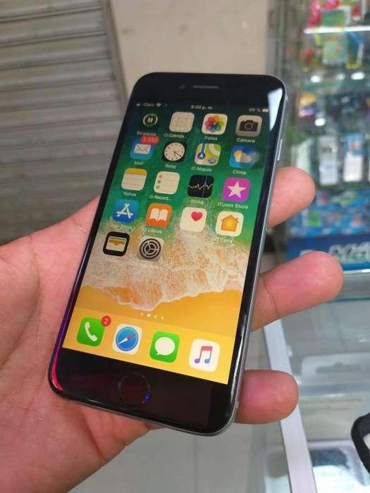 Vendo O Cambio iPhone 6 32Gb por Psp 4