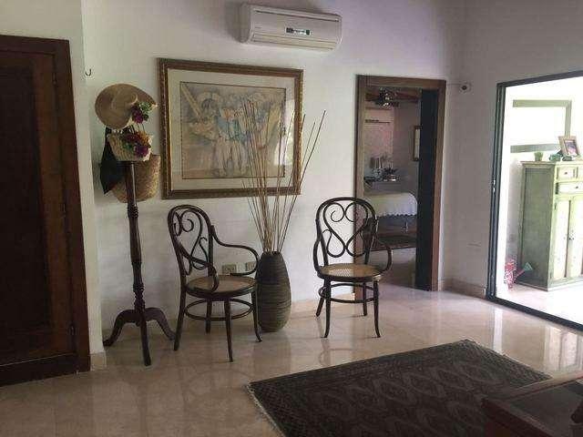 Vendo Casa Campestre - 400mts - Villa Campestre - wasi_378590