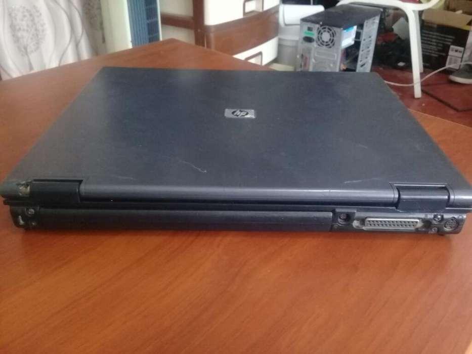 Laptop Hp Compaq Dual Core
