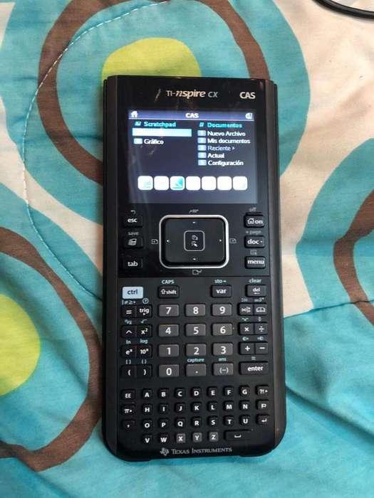 <strong>calculadora</strong> Ti-Nspire Cx