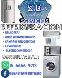 instalaciones y reparaciones