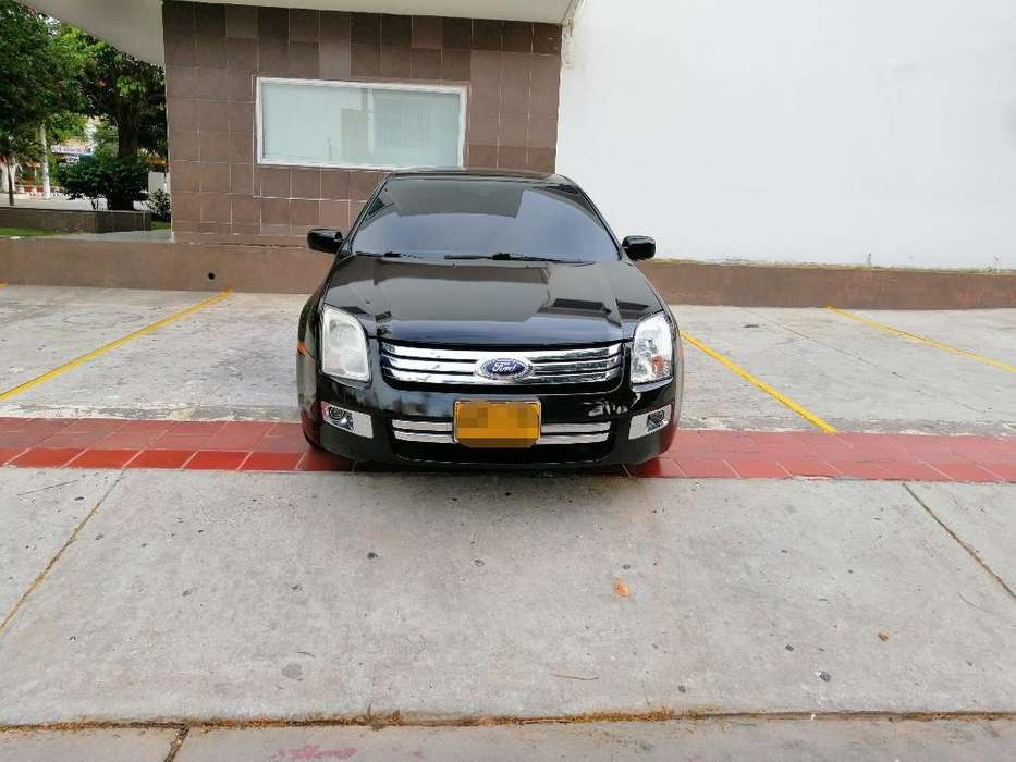 Ford Fusion 2007 - 109000 km