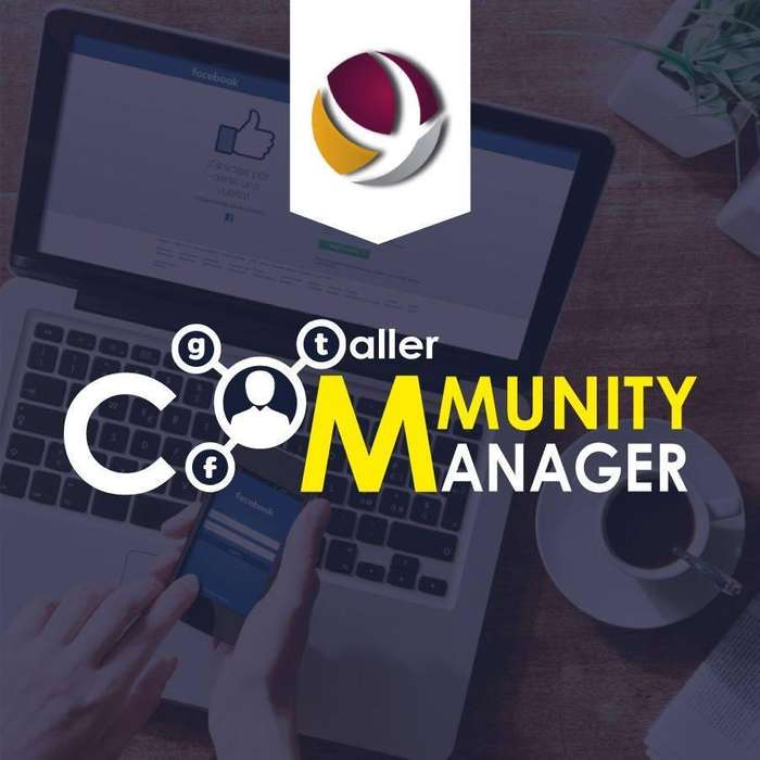 COMMUNITY MANAGER SEPTIEMBRE 2019