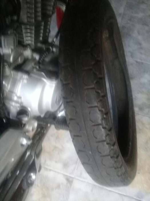 Cubierta Moto Pirelli 18