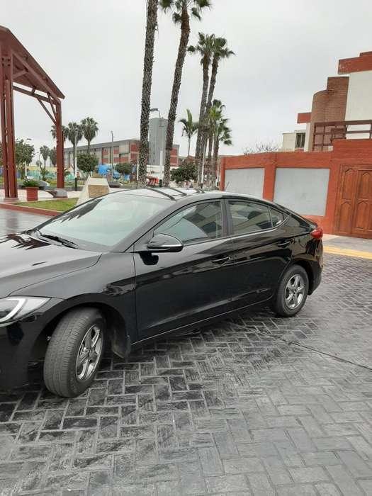 Hyundai Elantra 2016 - 50600 km