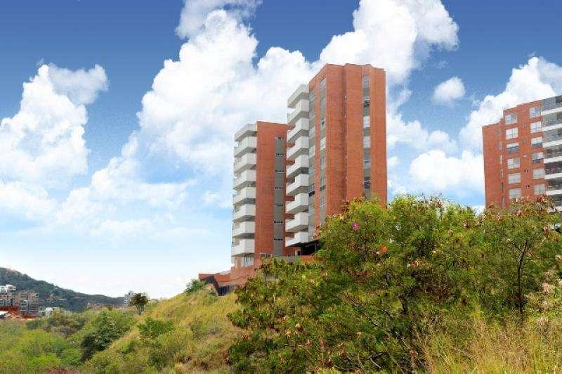 <strong>apartamento</strong> En Arriendo/venta En Cali Santa Teresita Cod. ABKWC-10401947