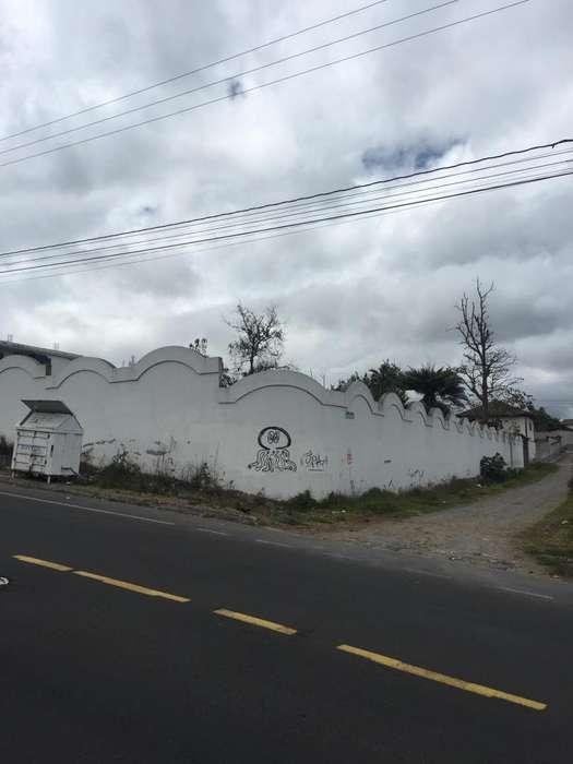 venta hermoso Terreno en el Sector de Atahualpa, Ambato