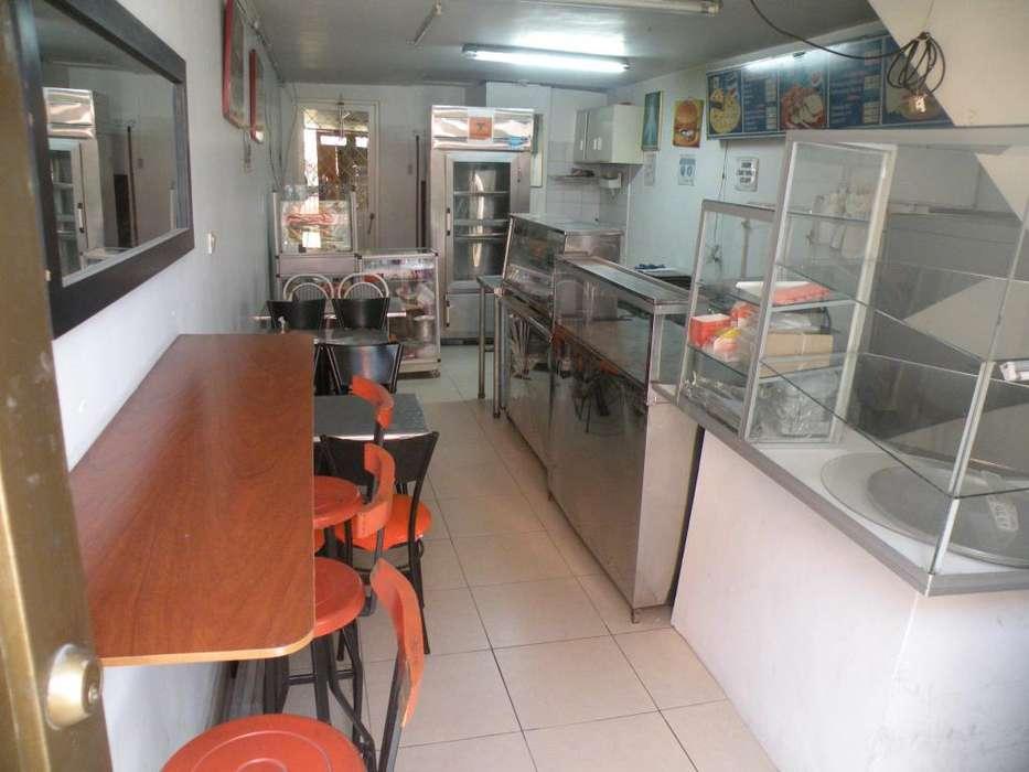 Equipo para pizzeria y comidas rapidas