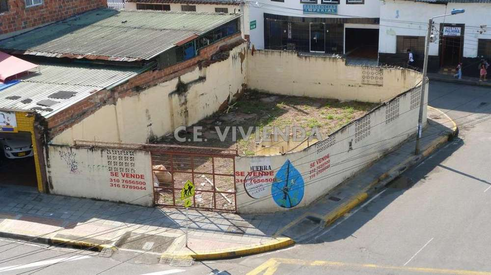 Lote de terreno Venta o Arriendo. Bucaramanga. Santander