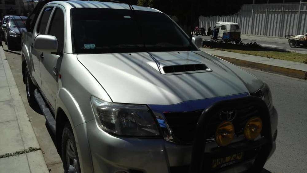 Toyota Alto 2014 - 75000 km