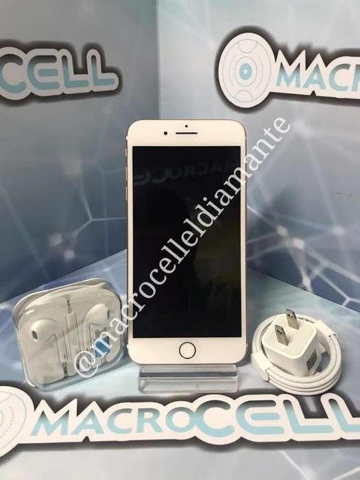 Vencambio iPhone 7 Plus 32gb Rosado