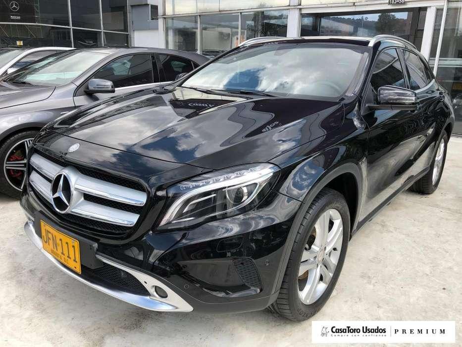 Mercedes-Benz Clase GLA 2017 - 16256 km