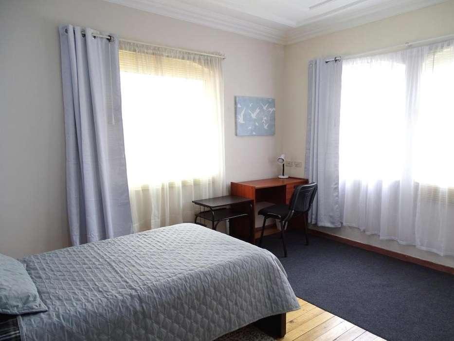 Habitaciones amobladas para estudiantes - RESIDENCIA DE ESTUDIANTES