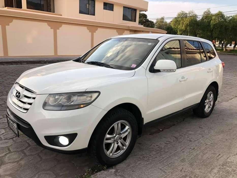 Hyundai Santa Fe 2011 - 175000 km
