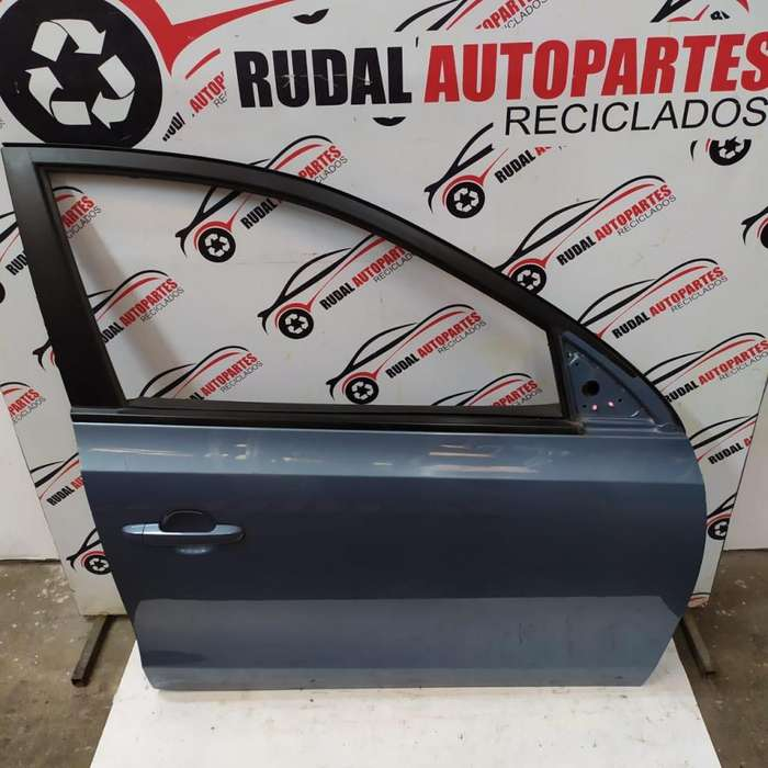 Puerta Delantera Derecha Hyundai i30 7600 Oblea:02580615