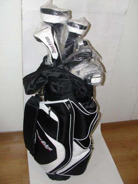 Juego completo de <strong>golf</strong> Nuevo