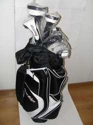 Juego Completo de Golf Nuevo Hot Launch Progressive