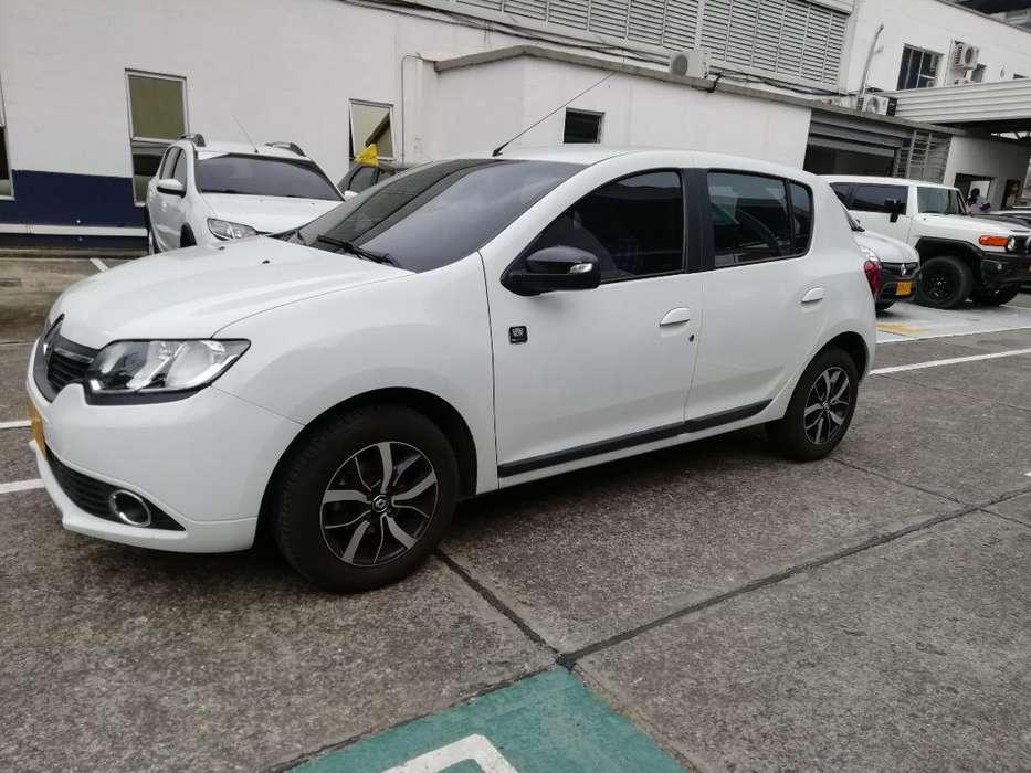 Renault Sandero 2018 - 21000 km