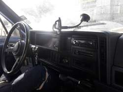 Jeep Cherokee Chief 4x4 1985 244.000 KM