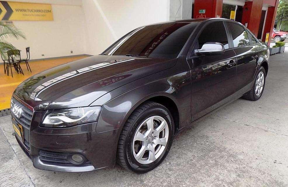 Audi A4 2011 - 82500 km