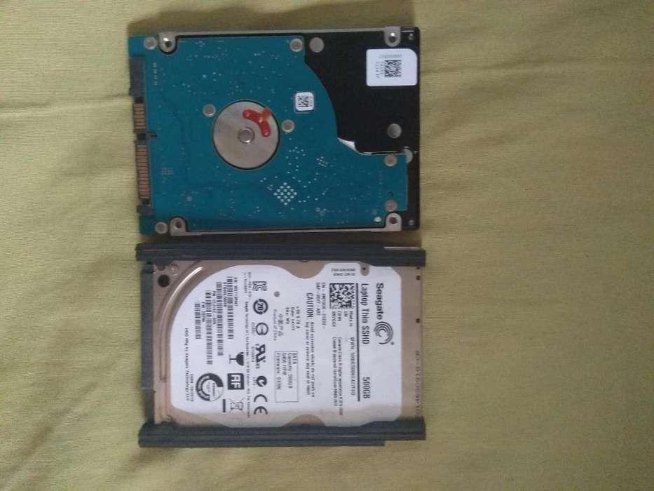 Discos Duros para Laptops Marca Seagate