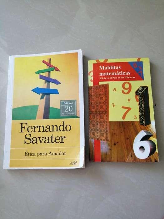 Libros Literarios