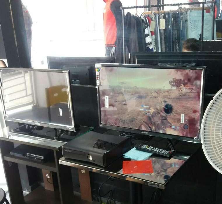 Tv Y Un Xbox 360