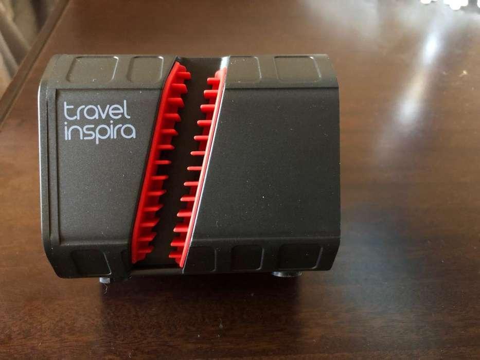 Parlante Bluetooth Portable / Travel Inspira