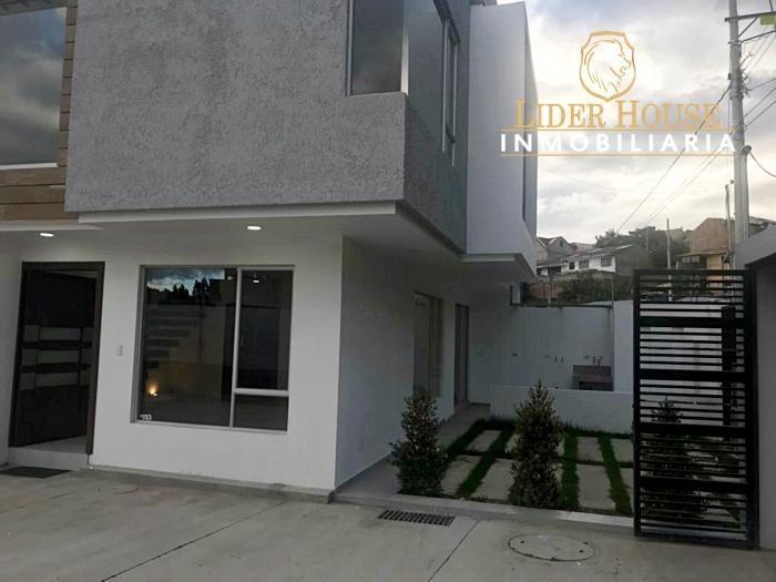 CV39, Se Vende Por Estrenar Hermosas Casas, Sector Parque Social
