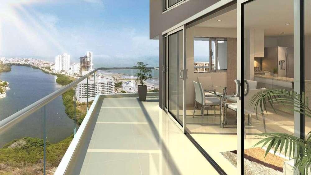 VENTA <strong>apartamento</strong> CERCA CENTRO HISTORICO CARTAGENA - wasi_1443063