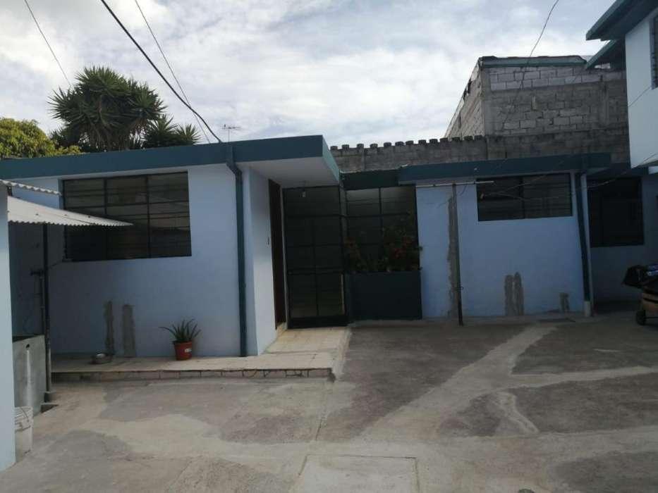 Departamento de Arriendo en La Rumiñahui