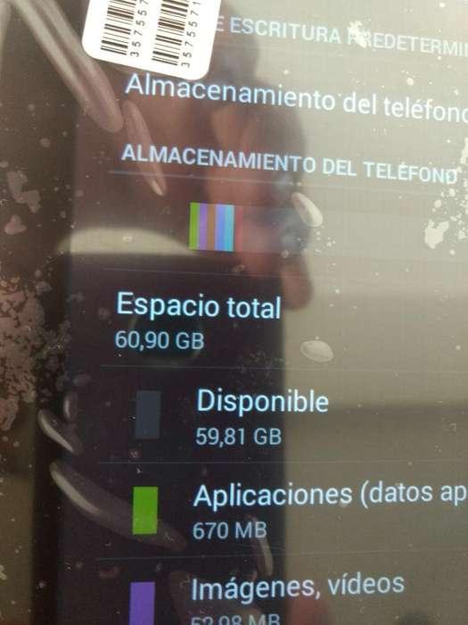 Tablet Marca Mediatek Completamente Nuev