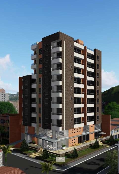 Hermoso apartamento de 101 mts 100% perzonalizable