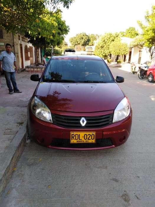 Renault Sandero 2011 - 109100 km