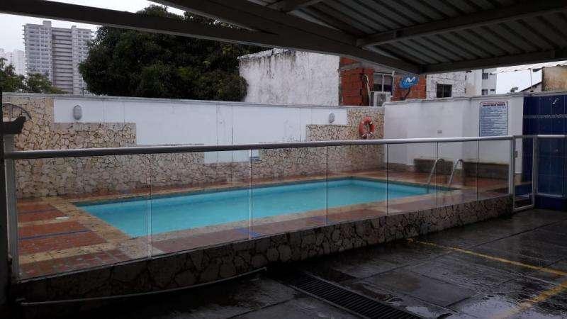 Cod. VBARE78979 Apartamento En Venta En Cartagena Pie De La Popa