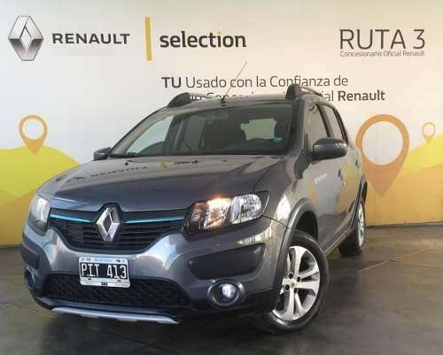 Renault Sandero Stepway 2015 - 73000 km