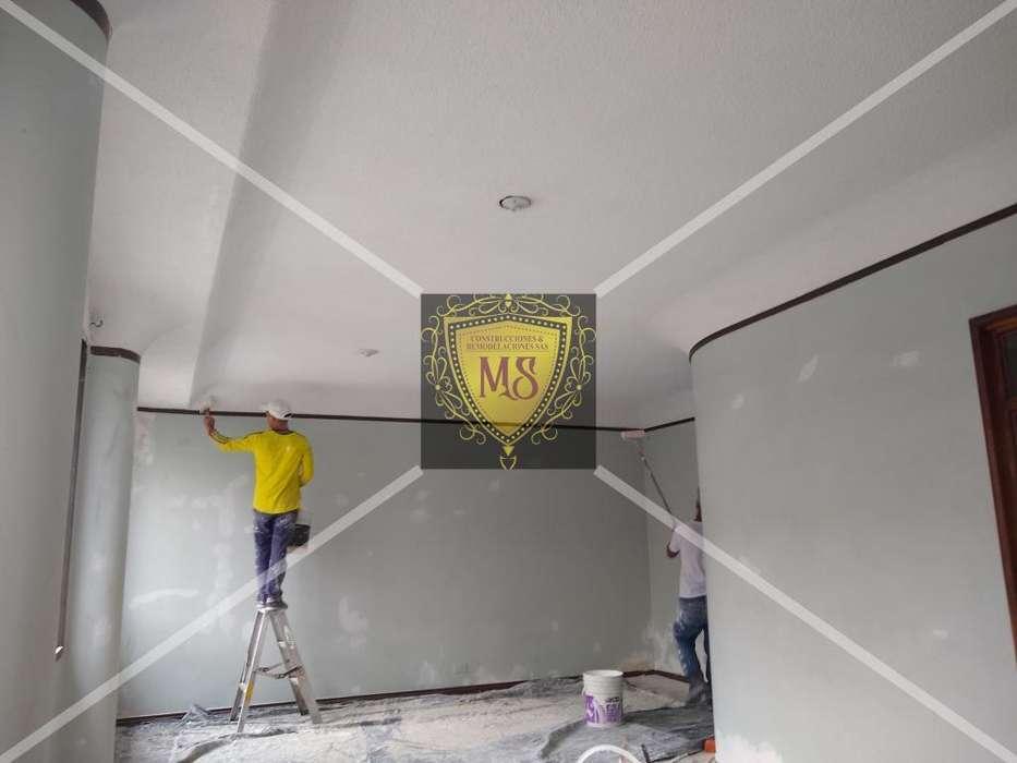 Pintura Y Remodelacion