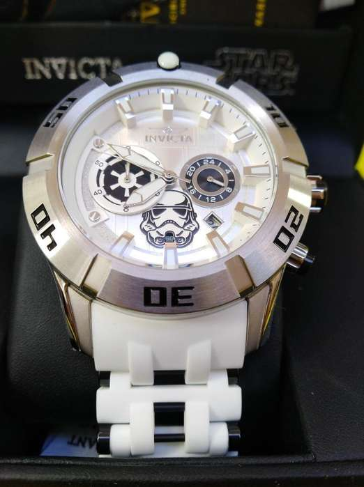 Reloj Invicta Star Wars