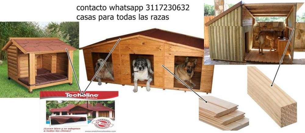 casas para <strong>perros</strong> ANIMAL DESIGN 3117230632