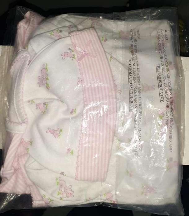 Pijama Bebe Prematuro