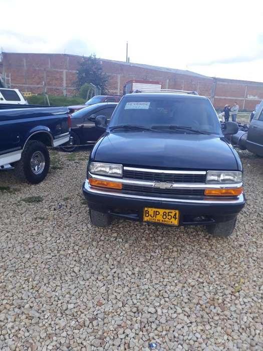 Chevrolet Blazer 1998 - 215 km
