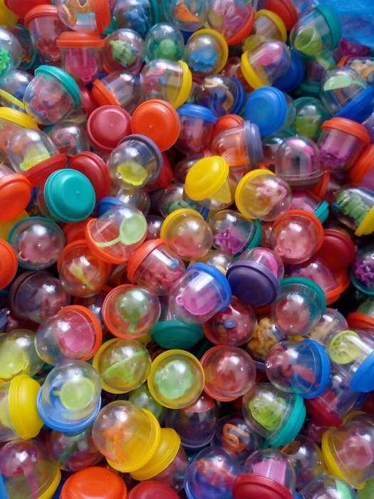 300 Sorpresa Dispensadora de chicles y dulces