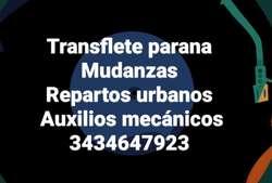 Transflete Parana 3434647923