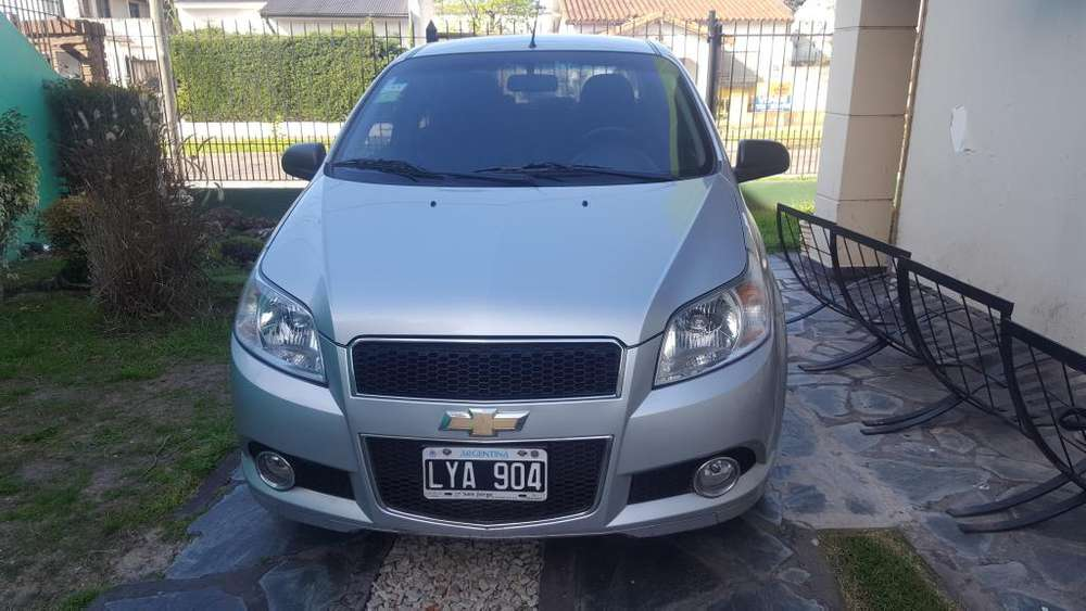<strong>chevrolet</strong> Aveo G3 2012 - 132000 km
