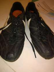 Botines Nike Numero 37/38