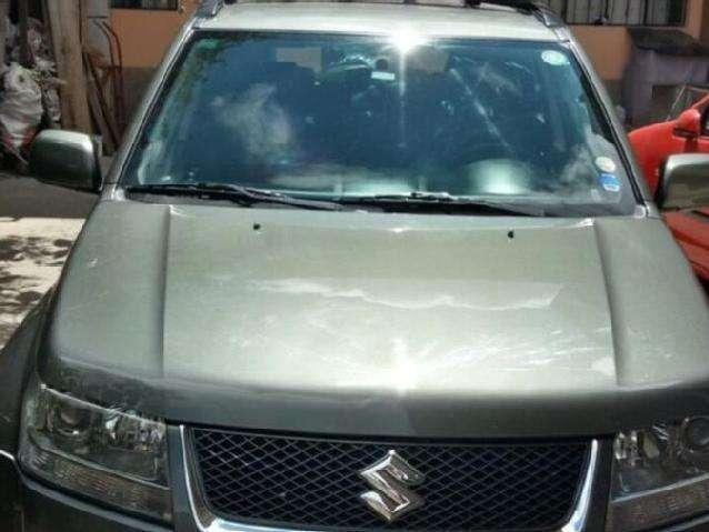 Suzuki Grand Vitara 2011 - 134000 km