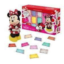 3D MAGIC BEADS MINNIE