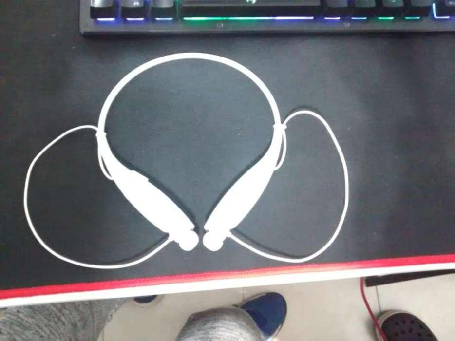 Auriculares inalambricos - Bluetooth