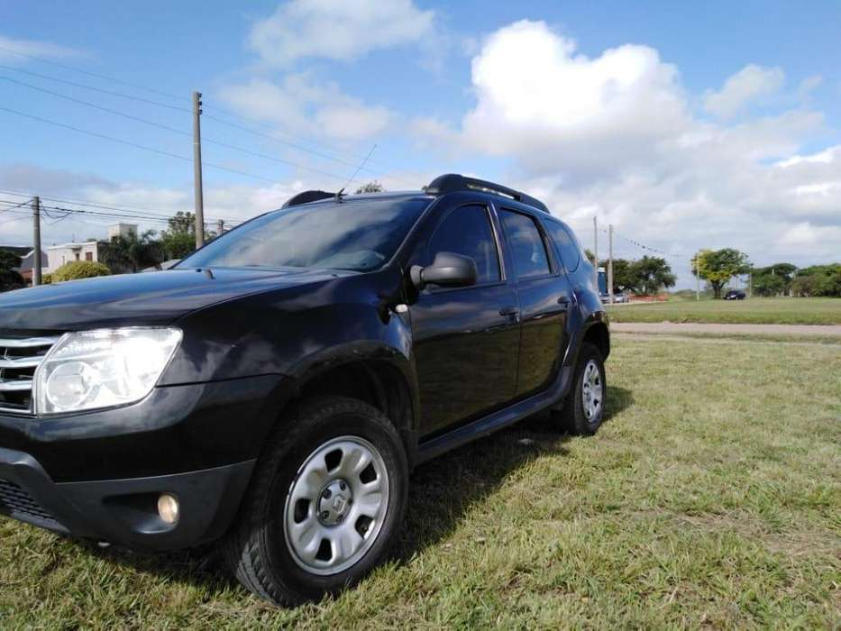 Renault Duster 2011 - 155000 km