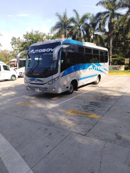 Se Vende O Se Permuta Bus Buseta Autoboy